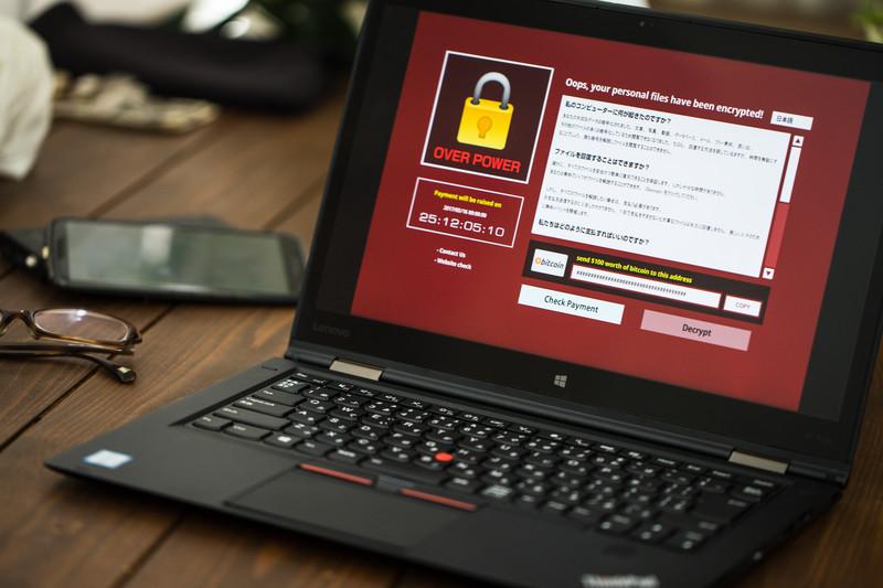 自分のパソコンがウイルス感染?!そんなときの直し方と対策・防止法