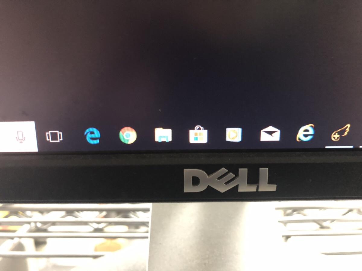 福岡県福岡市博多区 デスクトップパソコンが起動しない/DELL(デル) Windows 10のイメージ