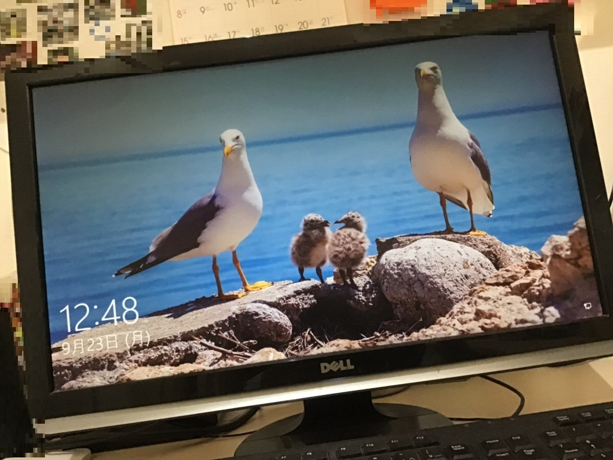 大阪府大阪市住吉区 デスクトップパソコンが起動しない/DELL(デル)のイメージ