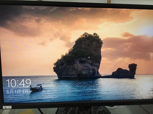 広島県広島市中区 デスクトップパソコンが起動しない/Windows 10のイメージ