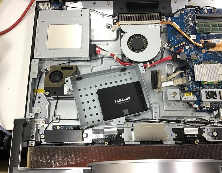 東京都国分寺市 デスクトップパソコンが起動しない/NEC Windows 10のイメージ