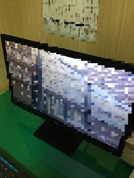 北海道札幌市西区 デスクトップパソコンでWordのファイルが開けない/HP(ヒューレット・パッカード) Windows 10のイメージ