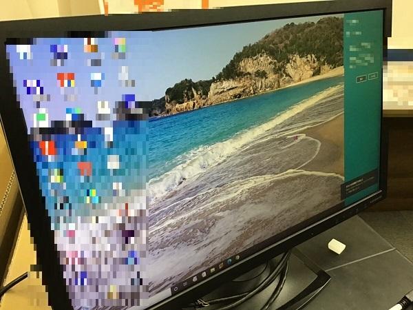 広島県広島市東区 デスクトップパソコンにサインインできない/DELL(デル) Windows 10のイメージ
