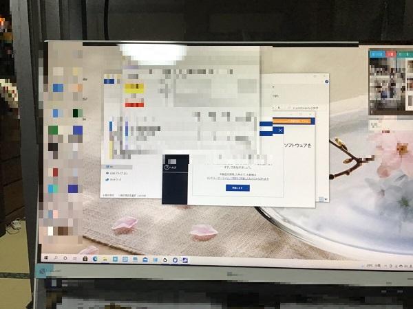 神奈川県横浜市保土ケ谷区 デスクトップパソコンが起動しない/NEC Windows 10のイメージ
